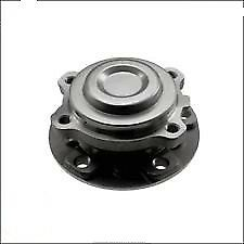 Bearing Hub Front Wheel BMW 5 10 6 11 7 08 X3 11