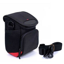 Shoulder Camera Case Bag for Canon PowerShot G16 G15 G1X G12 G11 G10 EOS M M2 M3