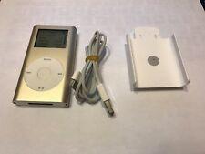 iPod mini 2nd Generation 128GB (gold)