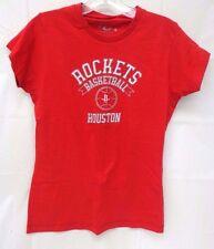 Houston Rockets Womens G-III L Short Sleeve Tee Shirt 217