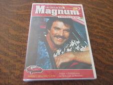 dvd la collection magnum saison 1 episodes 13 a 16 volume 4