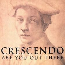 Crescendo Are you out there? (#8504452) [Maxi-CD]