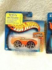 DIECAST HOT WHEELS MODEL CAR HW 1ST EDITION BLING 2004 PLYMOUTH BARRACUDA 1972