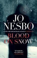 Blood on Snow (Paperback or Softback)