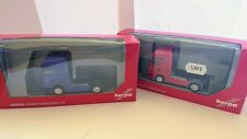 Lot neuf 2 Camions Tracteurs Mercedes Herpa HO 1/87