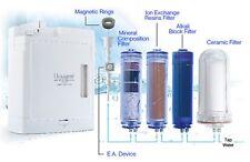 Sistema di acqua alcalina idrogeno Keosan con filtri per il mercato britannico