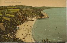 PC01263 Oddicombe Beach. Torquay