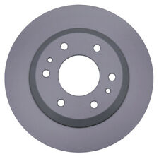 Coated Disc Brake Rotor fits 2002-2004 Oldsmobile Bravada  ACDELCO ADVANTAGE