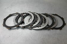 Mini Chinese Pit Dirt Bike Clutch Plate Friction Plates 100cc ATV Scooter Set 5