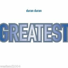 Duran Duran - Greatest Hits / Best Of - CD NEW & SEALED  (SENT SAME DAY)