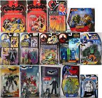 batman-action chiffres -ovp-aussuchen : Chevalier Rises, Animated série, Legends