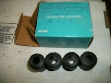 50 Studebaker Champion nos  rear shackle bushings