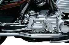 KURYAKYN CHROME OIL FILLER SPOUT COVER FOR 2006 HARLEY DAVIDSON STREET GLIDES HD