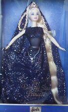 Barbie Evening Star Princess # 27690 Abendstern Prinzessin  Celestial 2000 NRFB