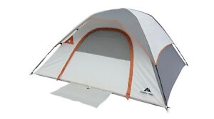 Ozark Trail 3 Person Dome Tent Camping (New Sealed ,never open)