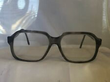 Vtg Titmus Z87 54 15 Type 6 Safety Glasses Motorcycle Hipster Repair
