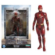 DC Comic The Flash 2017 Justice League Movie ArtFX+ 1/10 Statue Action Figures