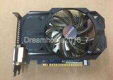 GIGABYTE NVIDIA GeForce GTX750 1GB DDR5 DVI/HDMI PCI-Express Video Card