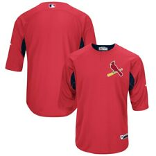 new style ce4d9 791cf St. Louis Cardinals Majestic MLB Jerseys for sale | eBay