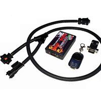 Centralina Aggiuntiva ChipPower CR1 per RAV4 Mk4 IV 2.0 2.2 D-4D 91//110 kW 124//150 CV 2012-2018 Tuningbox Plug/&Drive Adatto Chip Tuning Diesel