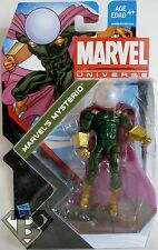 """MARVEL'S MYSTERIO Marvel Universe 4"""" inch Action Figure #5 Series 5 2013"""