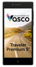 "Vasco Traveler Premium 5"" Electronic Voice Translator, GPS Navigation, Phone"