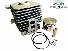 For Stihl HS81 HS81R HS81T HS86 hedge trimmer cylinder piston kit 4237 020 1201