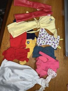 Barbie Clothing Vintage And More