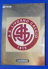 CARD CALCIATORI PANINI ADRENALYN 2013/14 - N. 166 - SCUDETTO - LIVORNO