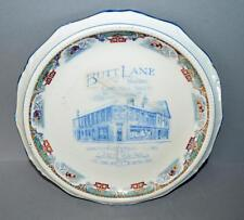Old Cooperative Society Jubilee Year China /Ceramic Plate Butt Lane - 1879-1929.