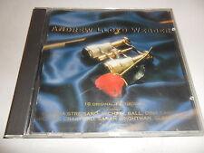 CD  The Very Best Of Andrew Lloyd Webber [Soundtrack]