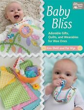 Baby Bliss Kim Diehl and Pat Wys