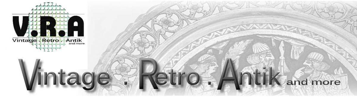 Vintage-Retro-Antik-and more
