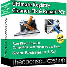 PRO Hard Disk suite di posizionamento – registry Cleaner & Fast & Easy PC velocizzare Strumento