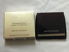 Kevyn Aucoin The Eyeshadow Duo 215-Cool Tan/Ruddy Earth- 4.8g/ .16 Oz.