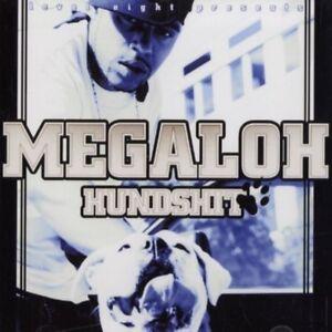 Megaloh - Hundshit CD (Harris, Level Eight)