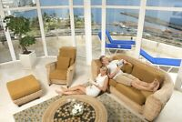 Gran Anfi, 2 Bedroom Apartment, sleep 6 people Anfi Del Mar Gran Canaria Mondays