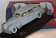 Ist Models IST094, ZIS 110 Limousine, 1948, grau, 1/43, USSR, Russland, DDR