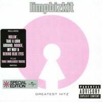 Limp Bizkit : Greatest Hitz [special Edition] CD (2005) ***NEW*** Amazing Value