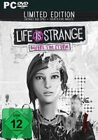 Life is Strange: Before the Storm - Limited Edition | PC | NEU & OVP