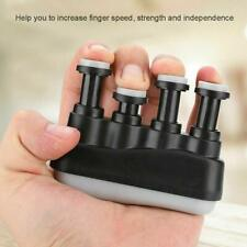 Effective Finger Exerciser Portable Hand Trainer Mini Strengthener Training Tool