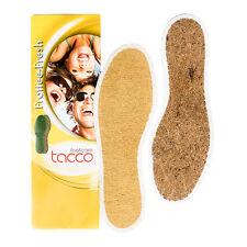 Solette da Scarpe Estive Deodoranti - Sottopiede Rinfrescante Frottee Fresh