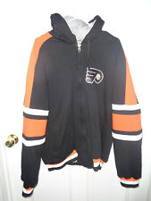 Men's NWT Philadelphia Flyers - NHL - G-lll Carl Banks - Hockey Jacket - Size XL