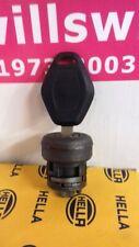 BMW Ignition Lock Barrel & Diamond Shape Key all E46, E83 X3, E52 X5, E85 E86 Z4