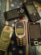 Nokia funzionanti e non