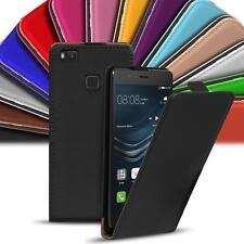 Flip Case für Huawei Hülle Schutzhülle Tasche Klapphülle Cover Handy Etui