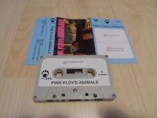 Pink Floyd Excellent (EX) Condition Album Music Cassettes