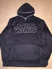 STAR WARS Han Solo Darth VADER Yoda movie Jacket MEN'S New HOODIE Sweat SHIRT