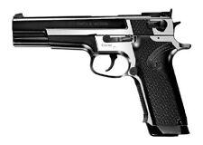 Tokyo Marui No.20 S&W PC 356 Air HOP Hand gun From Japan