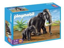 PLAYMOBIL 5105 - Mammut mit Baby